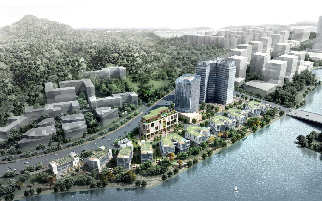 Ótimo início de ano para a construção sustentável