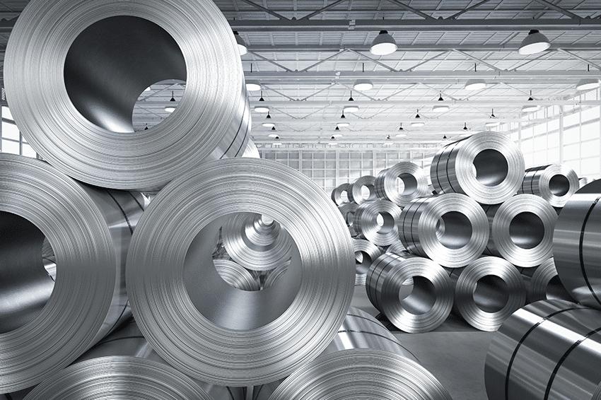O alumínio está em nosso dia a dia