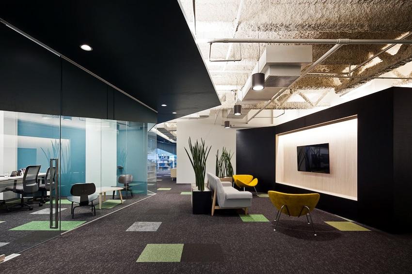 O que está em alta na arquitetura corporativa