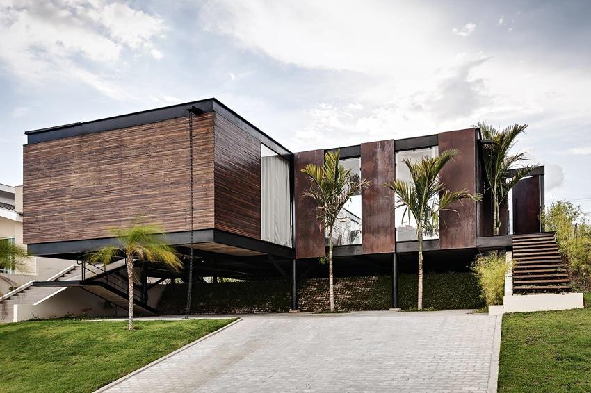 Um mix de tendências: assim é a arquitetura contemporânea